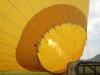 Ballon feuern