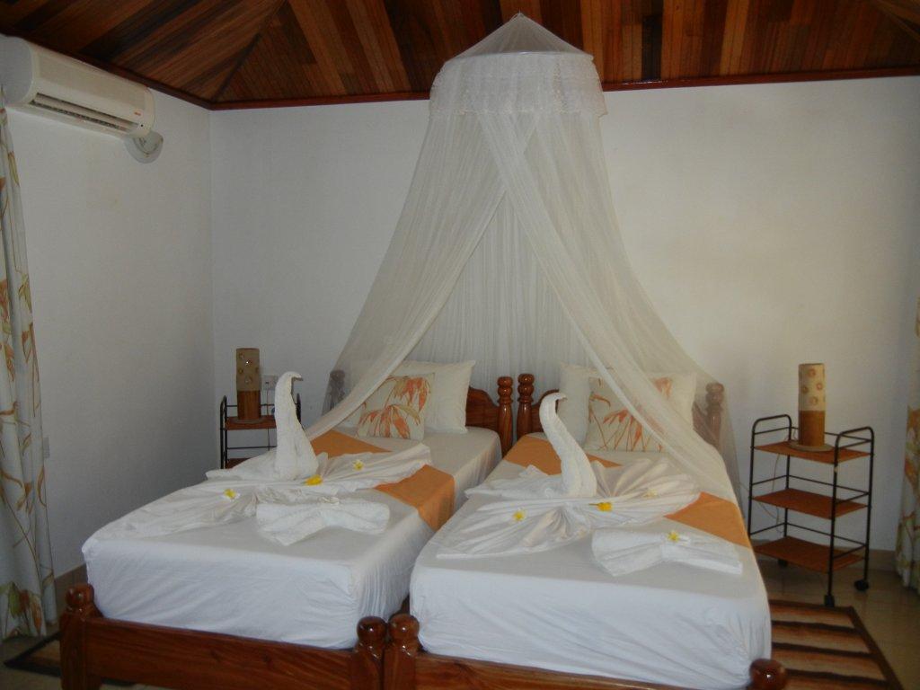 Zimmer im Calou