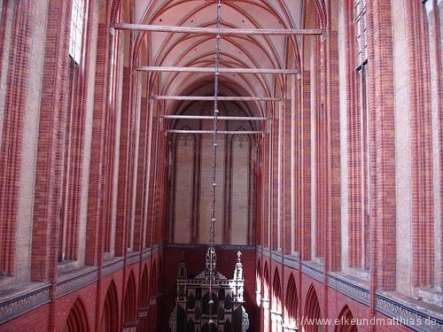 St. Nikolai Kirche in Wismar