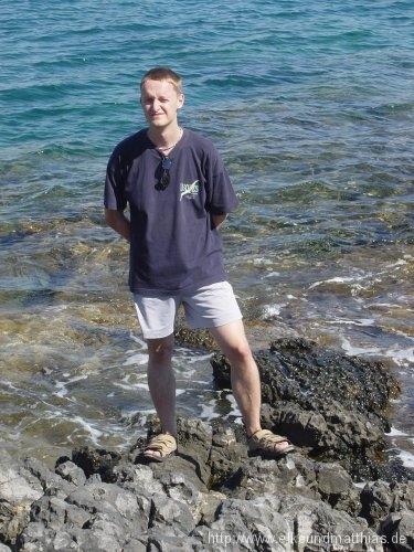 Matthias am Meer