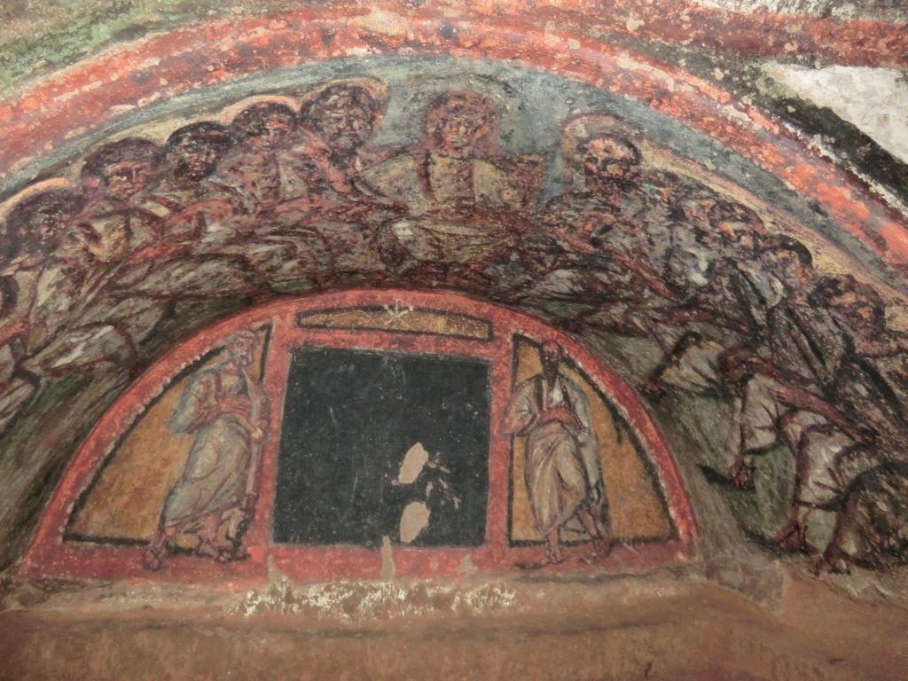 04-freske-katakombe